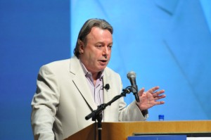 Hitchens debate 2